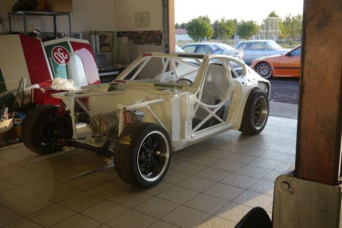 Drift Car (28 pics)