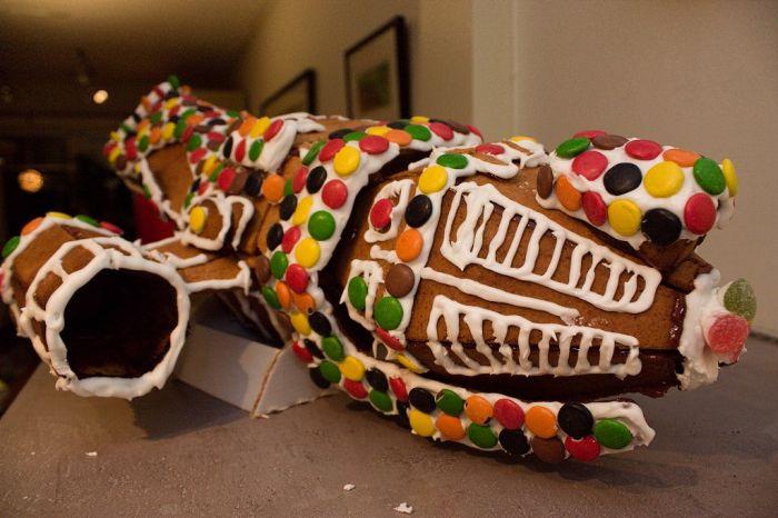 Gingerbread Serenity (16 pics)