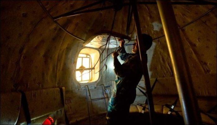 Ball Bunkers (12 pics)
