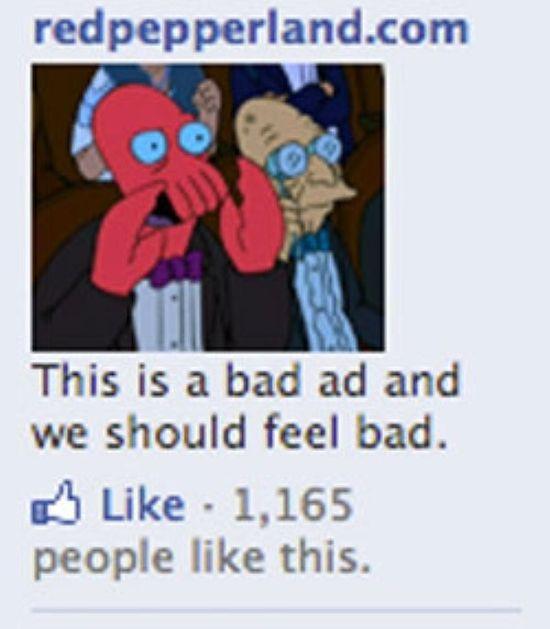 Weird Facebook Ads (23 pics)