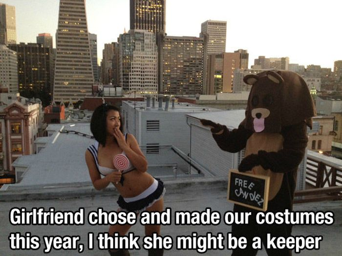 Perfect Girlfriends (26 pics)