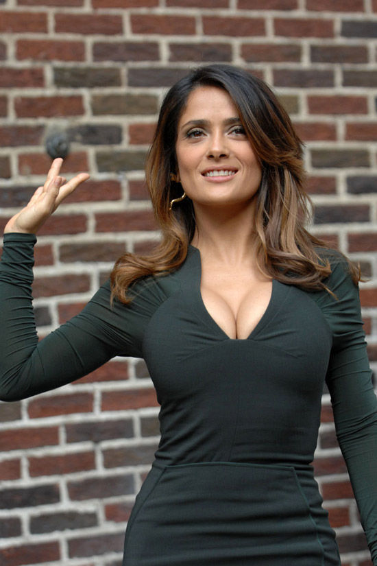 The Hottest Photos of Famous Girls (37 pics)