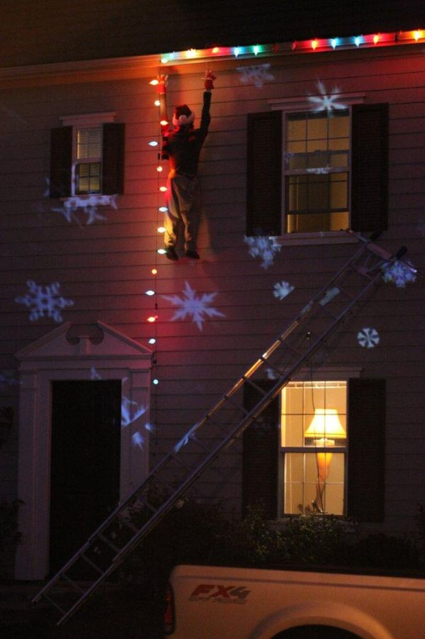 Christmas Decoration (5 pics)