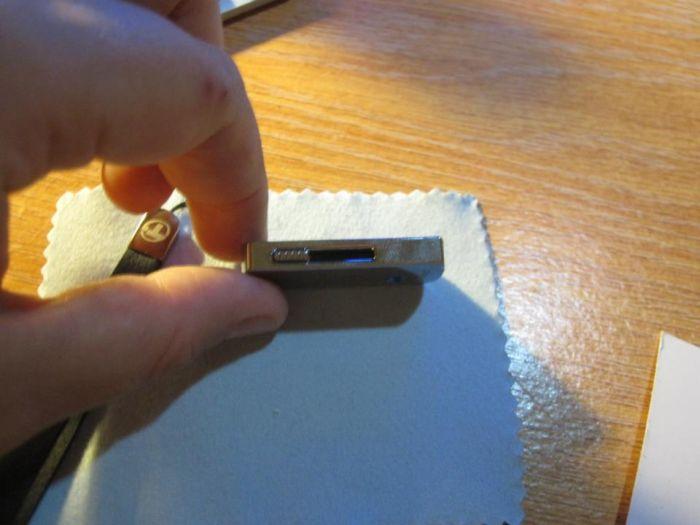 USB Alien (17 pics)