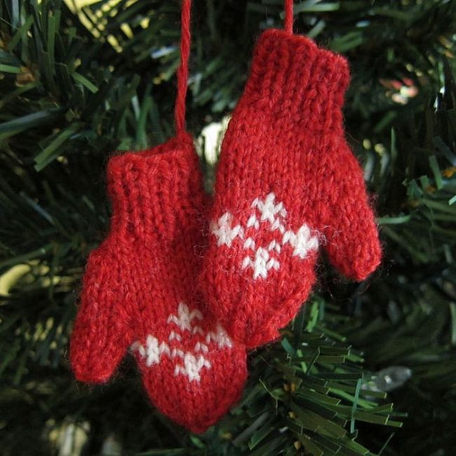 DIY Christmas Ornament Ideas (28 pics)