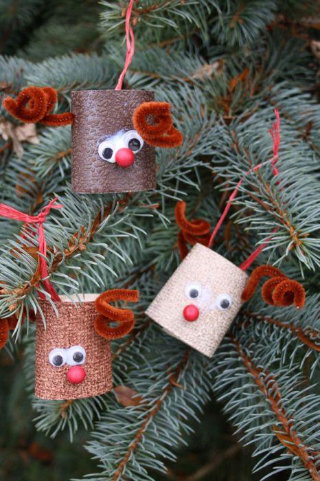 Ideas para adornar tu arbolito de navidad