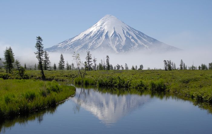 Beautiful Nature Photos (50 pics)