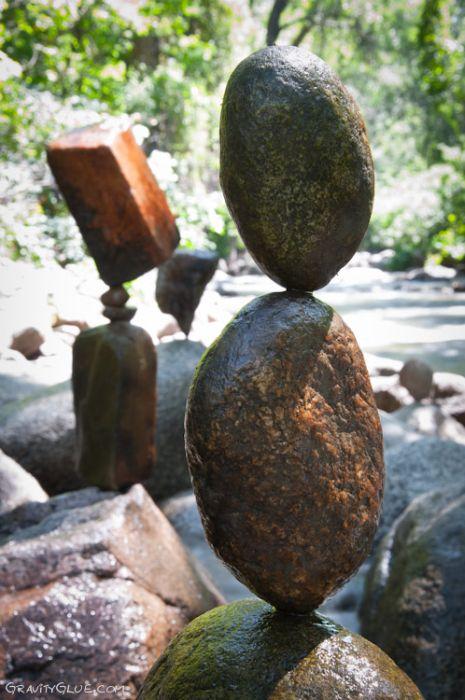 Stone Art by Michael Grab (73 pics)