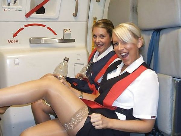 Nude german airline Nude Photos 28