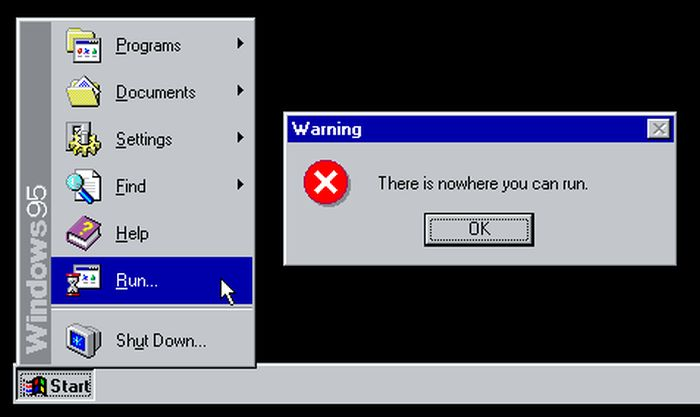 Windows 95 Tips, Tricks, and Tweaks (15 pics)