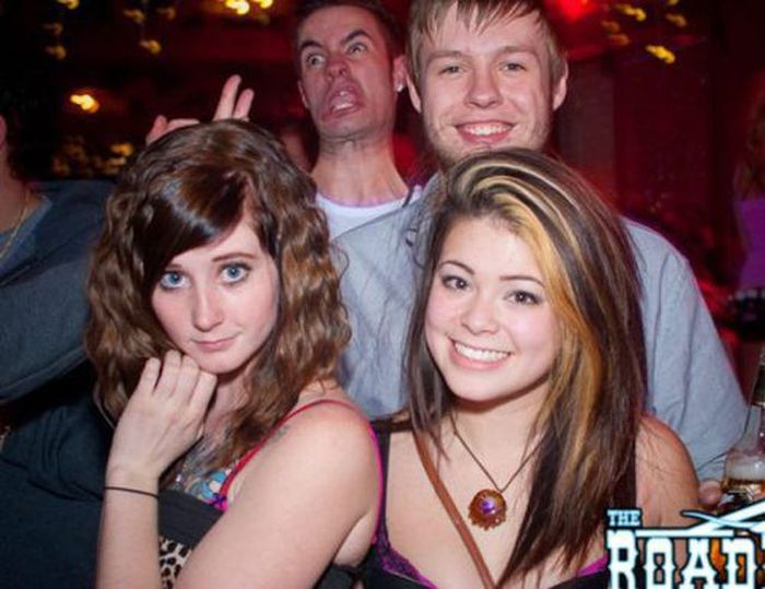 Photobombs. Part 23 (72 pics)
