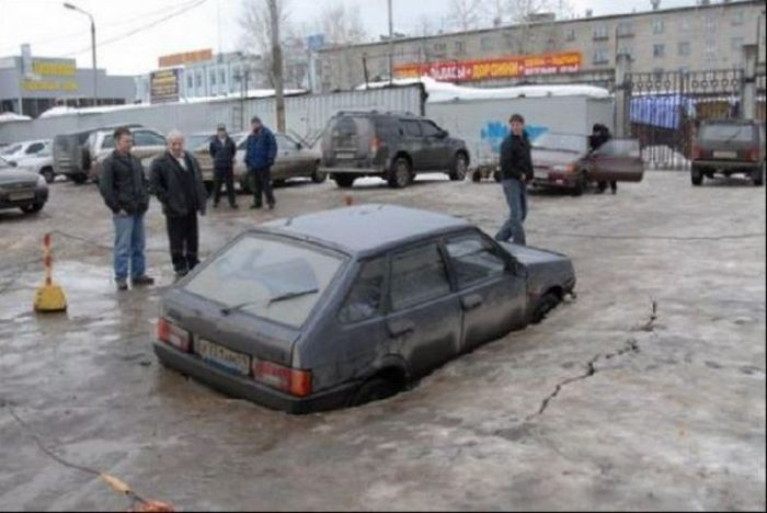 Meanwhile in Russia (50 pics)