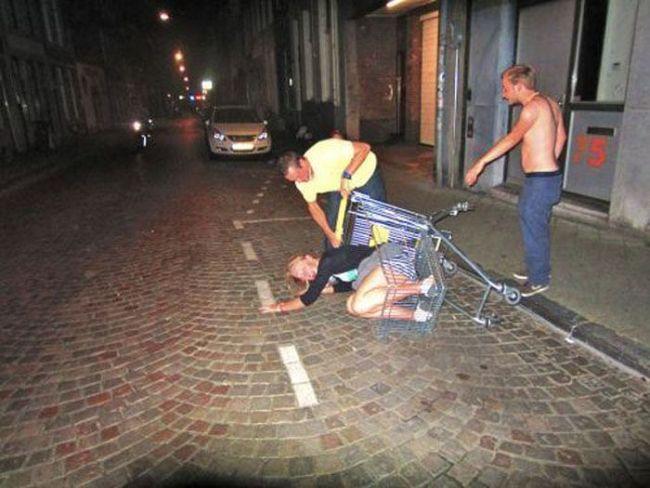 Drunk People (60 pics)