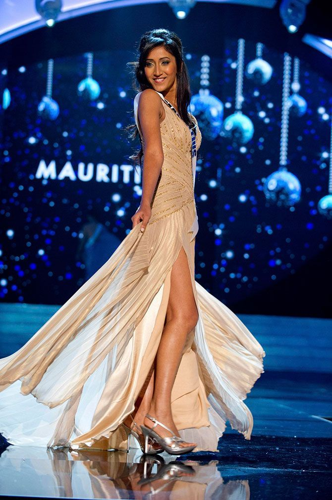 The Contestants of Miss Universe 2012 (76 pics)