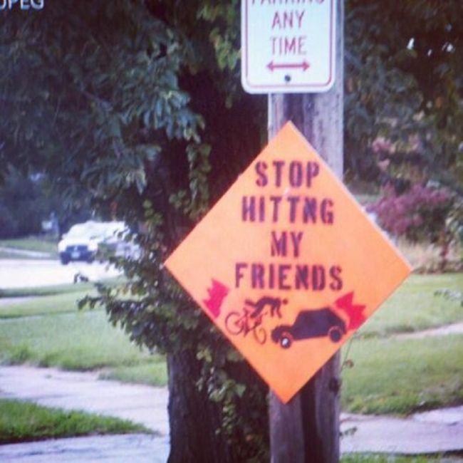 Funny Signs (31 pics)