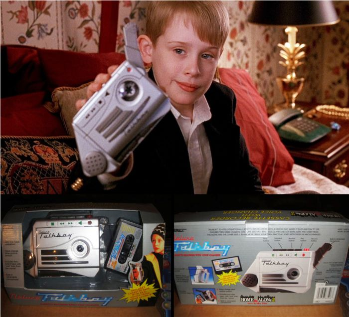 Best Selling Christmas Gifts from 1980 to 2011 (32 pics)