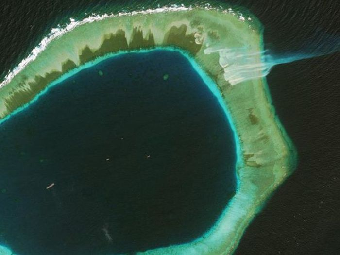 The Best Satellite Images of 2012 (20 pics)
