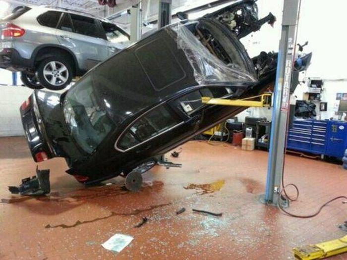Crashes and Stuff (29 pics)