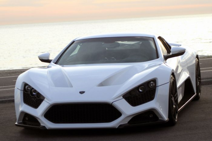 The Most Expensive Cars of 2012-2013 (12 pics)
