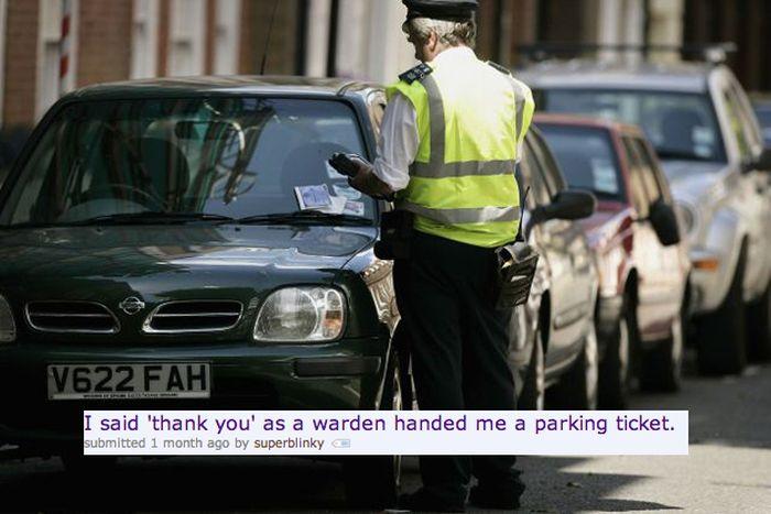 British People Problems (21 pics)