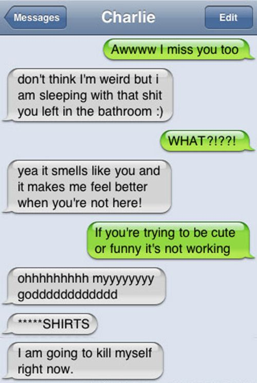 The Funniest AutoCorrects of the Year (25 pics)