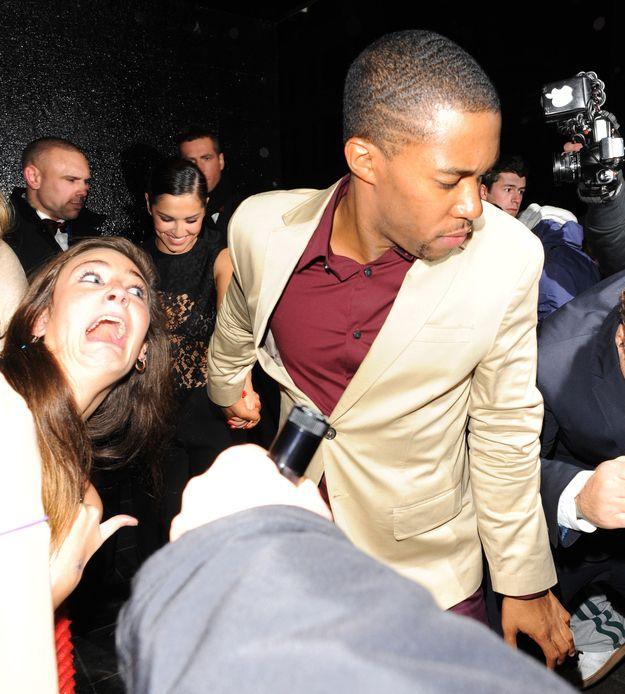 The Best Photobombs Of 2012 (34 pics)
