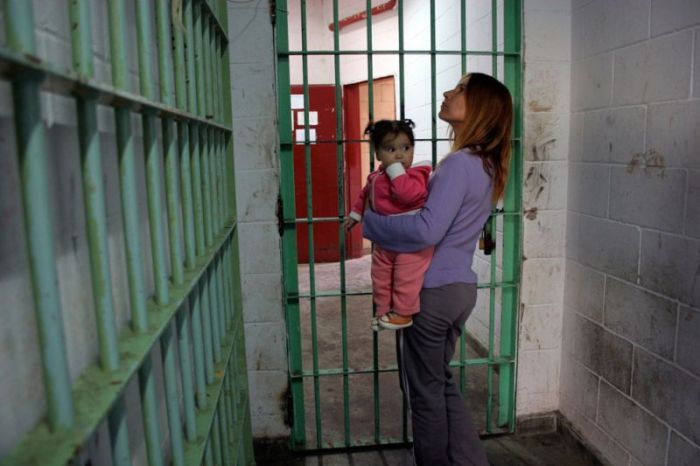 Prison Moms (30 pics)