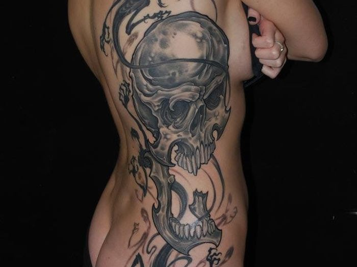 Tattoo Gallery (55 pics)