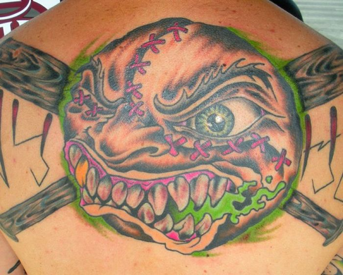 Tattoo Gallery (55 pics)