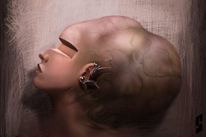 Digital Art (50 pics)