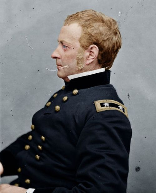Historic Photos Rendered in Colors (20 pics)
