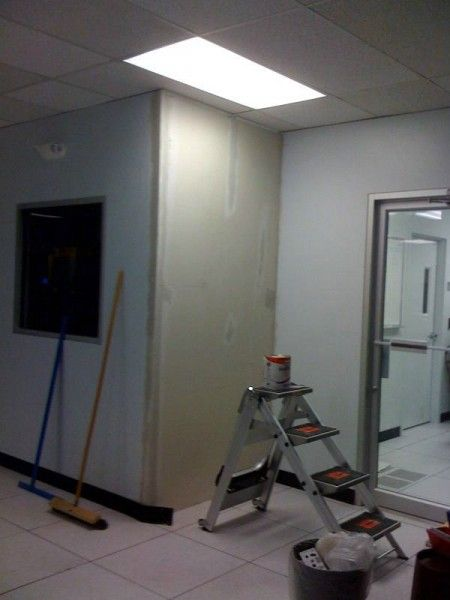Cool Office Prank (5 pics)