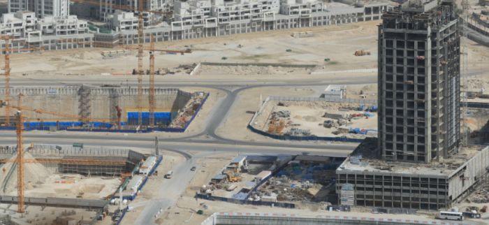 Dubai 45 Gigapixels (9 pics)