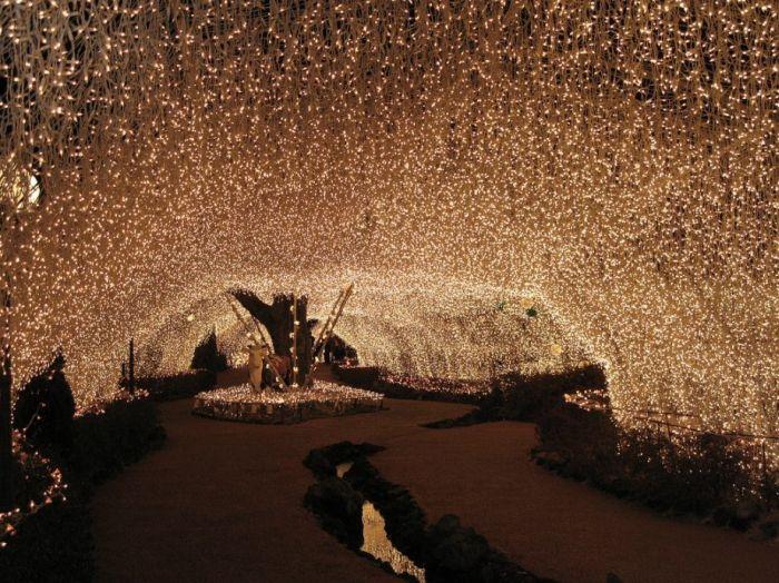 beautiful christmas lights 68 pics - Beautiful Christmas Lights