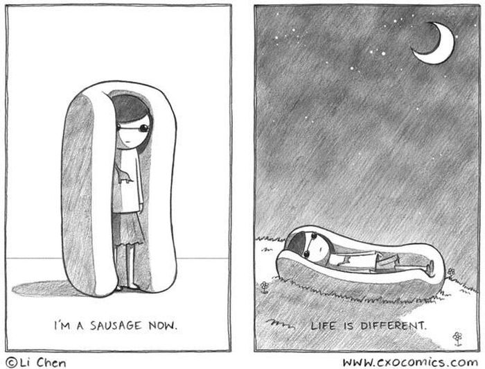 The Best Comics of the Year (64 pics)