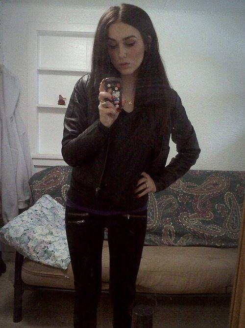 Hot Girl Mirror Self Shots 38 Pics-6956