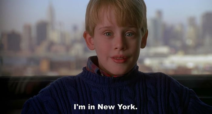 "Why ""Home Alone 2"" Is Better Than The Original (24 pics)"
