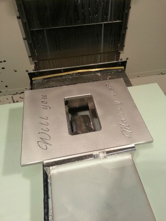 Ring Box (17 pics)