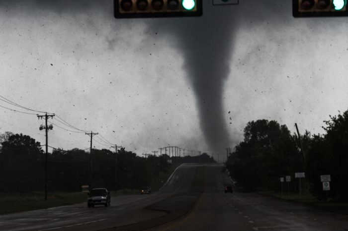 The Texas Tornado (18 pics)