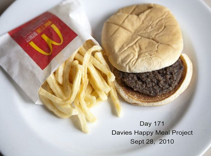 Happy Meal Project. Part 2 (21 pics)