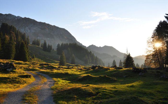 Amazing Landscapes (100 pics)