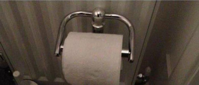 Toilet Prank (3 pics)