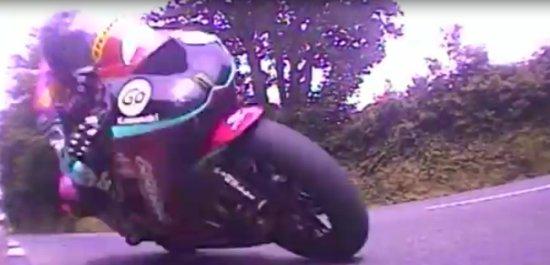Amazing Irish Motorcycle Racing 2012