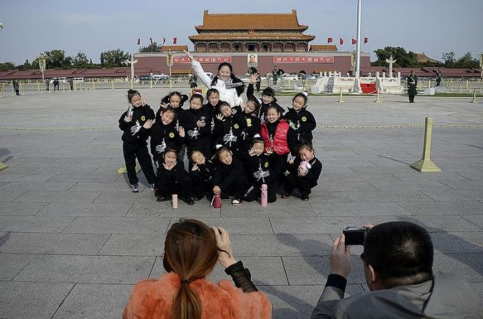 China Today (51 pics)
