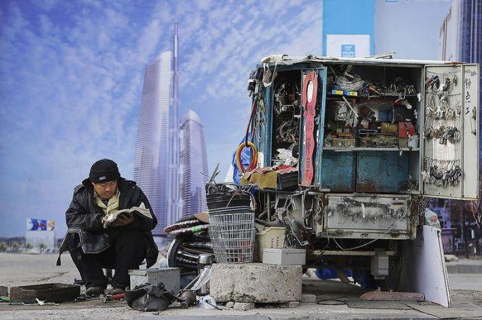 China Today (51 pics)