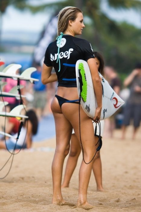 The Sexiest Female Athletes Of 2012 (34 pics)