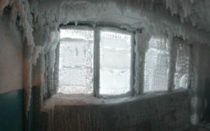 -74 °F (-59 °C) (6 pics)