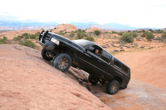 Off Road Photography (62 pics)