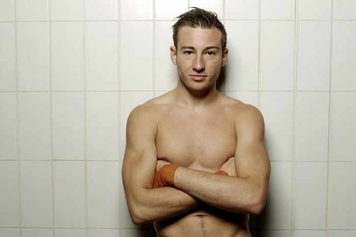 The Sexiest Male Athletes Of 2012 (34 pics)