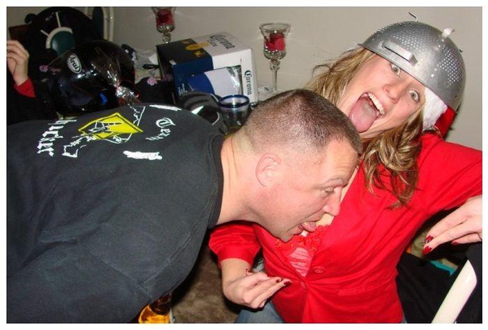 Drunk Girls (51 pics)